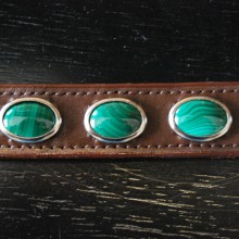 Malachite Oval